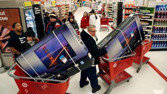 Toys 'R' Us, Kohl's Will Open 24/7 Until Christmas