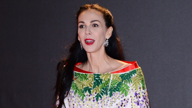 Firm Downplays Problems at L'Wren Scott's Company