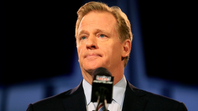 NFL Commissioner to Hear Brady Suspension Appeal