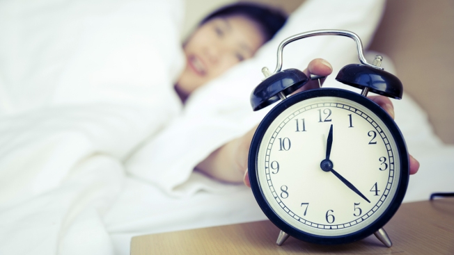 5 Ways to Prepare for Daylight Saving Time