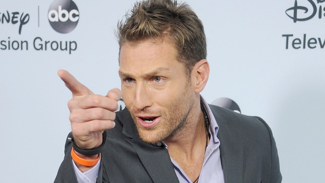 """Bachelor"" Juan Pablo Galavis Defends R-Word Joke, Tells People to ""Open Your Mind"" and ""Learn Culture"""