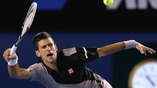 Djokovic Upset by Wawrinka in Aussie Quarterfinals