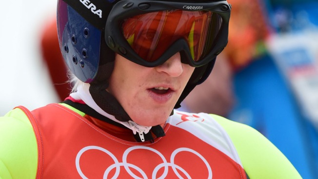 """Gay Ski Jumper: """"No One Cares"""" About Protests"""