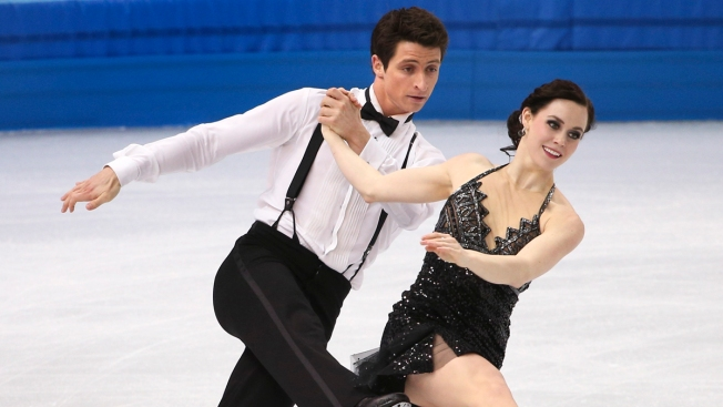 Canada's Ice Dance Silver Medalists Question Coach's Loyalty