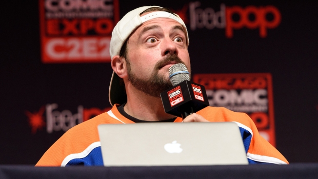 Kevin Smith Announces He Won't Make 'Mallrats' Sequel at Chester County Mall