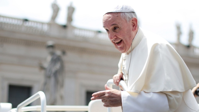 Pope Francis Creates Tribunal for Bishops Who Don't Protect Kids From Priest Sex Abuse