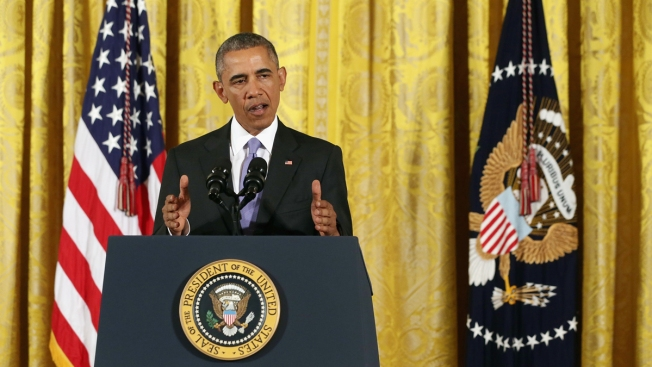 Secret Obama-Era License Briefly Let Iran Tap Dollars