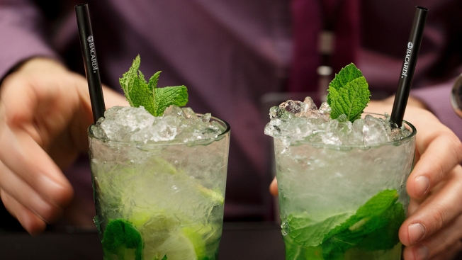 Summer Cocktails May be More Potent Than You Think