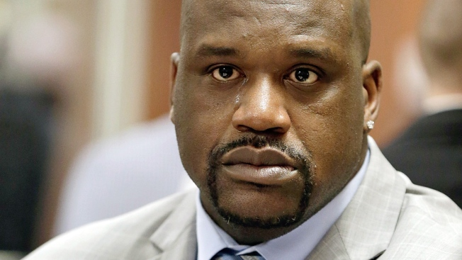 Shaq Apologizes to Disabled Man He Mocked in Instagram Post