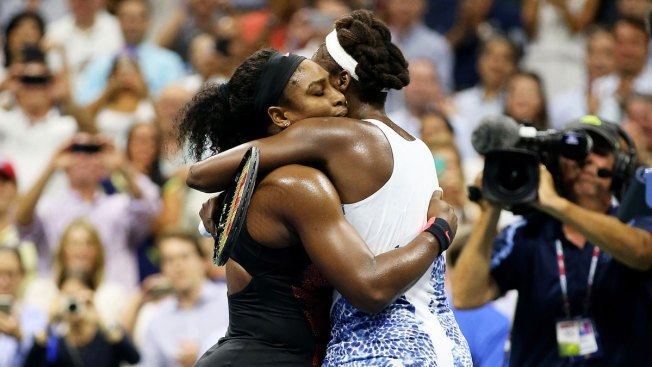 Serena Williams Keeps Grand Slam Dream Alive by Beating Her Sister at US Open