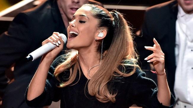 Ariana Grande Cancels Welcome America Performance