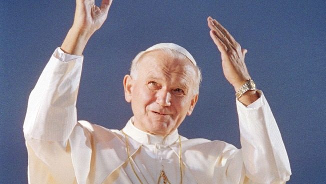 5 Things to Know About Sainthood