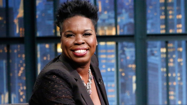 Leslie Jones, Olympics Tweeter Extraordinaire, Says She Accepts NBC's Invitation to Rio