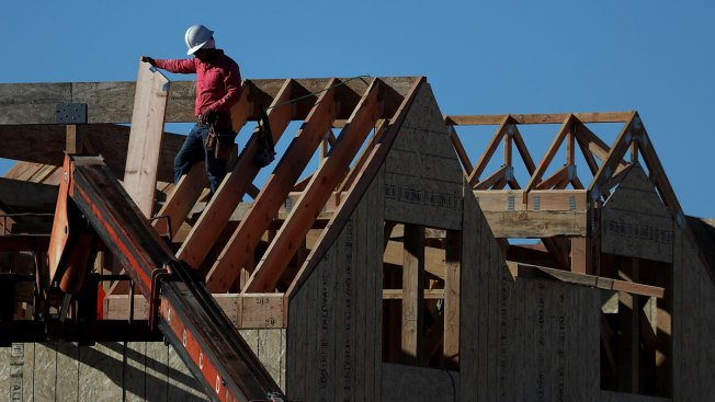 Higher Prices Squeezing Both Renters, Would-Be Homeowners