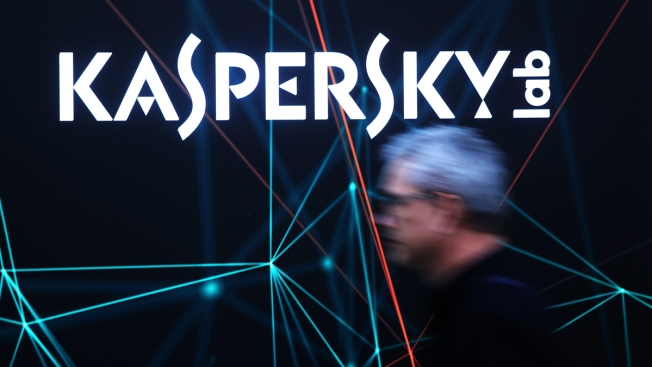 U.S. government is reviewing whether to use Kaspersky software, because Russian Federation