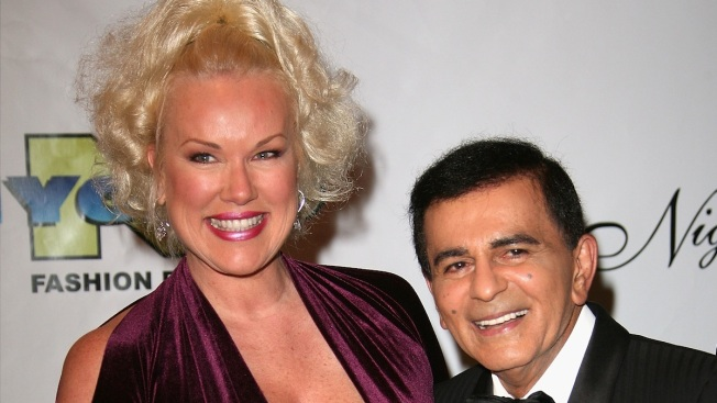 Casey Kasem Taken to Medical Facility After Dramatic Family Scene Unfolds at Home