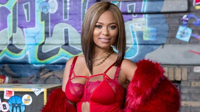 Singer Teairra Mari to Fight Leak of Intimate Photos