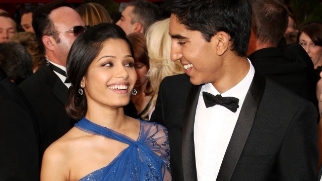 Slumdog Romance: Stars Are Officially a Couple