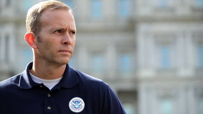 Fate of FEMA Leader Brock Long in Doubt as Florence Cleanup Continues