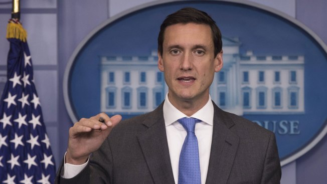 Trump Homeland Security Adviser Bossert Resigning