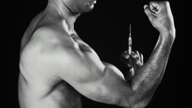 Steroid Use Higher Among Gay, Bi Teen Boys