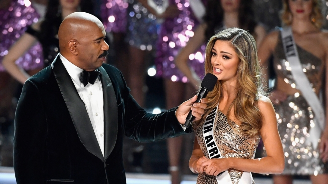 Miss Universe on Sexual Misconduct Claims: Together, Women 'Are Unbreakable'