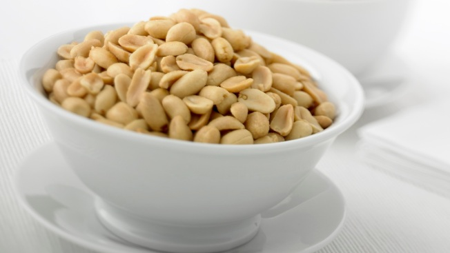 New Treatment Could Reduce Kids' Peanut Allergies