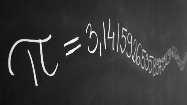 Pi Day Spotlights One of Math's Most Seductive Numbers