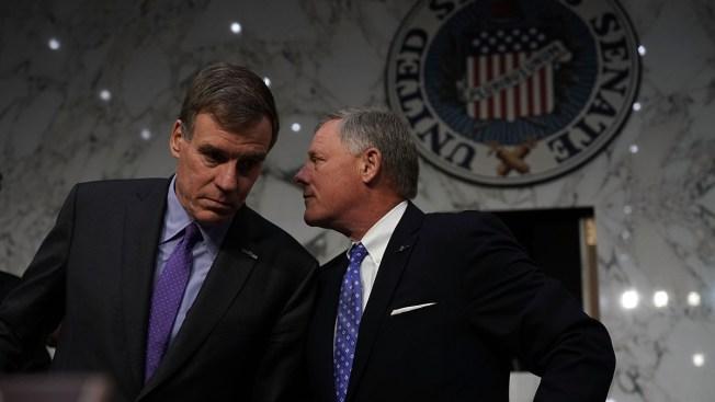 Senate Has Found No Direct Evidence of Trump-Russia Conspiracy