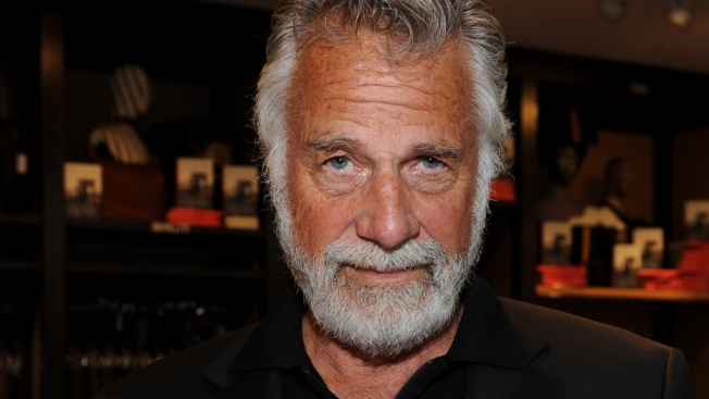 'Most Interesting Man in the World' Helps Make-a-Wish