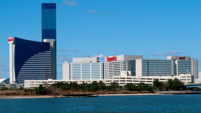 Harrah's Casino Planning $56M Hotel Renovation in Atlantic City