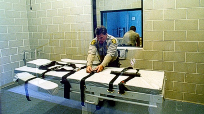 Is Execution Drug Midazolam Constitutional? Supreme Court Debates Challenge to Lethal Injection Drug