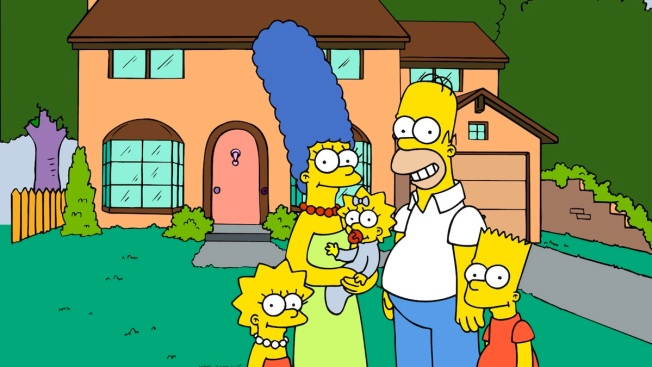 "Every Episode of ""The Simpsons"" to Become Available Online"