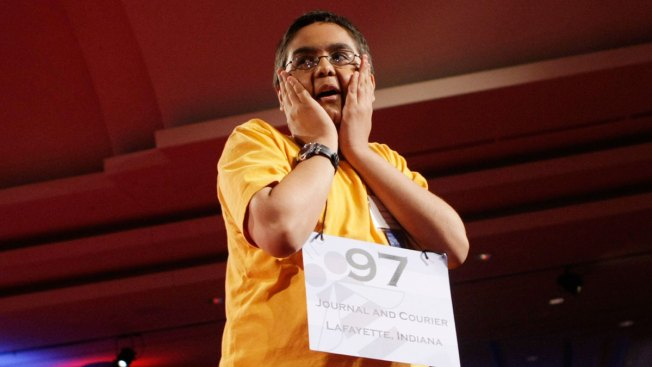 [NATL] 10 Years of Spelling Bee Champions