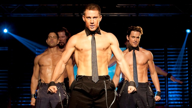 """Magic Mike"" Sequel Gets Release Date"