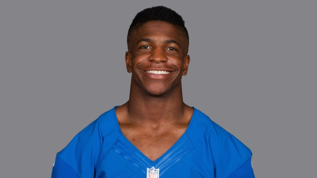 Ex-NFL Player Titus Young Arrested Again
