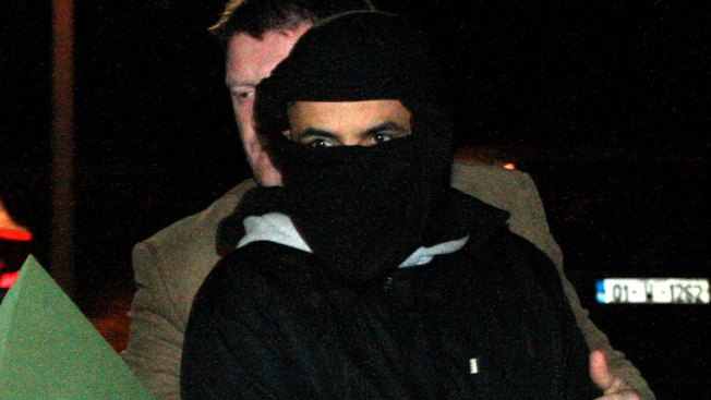 Al-Qaida Suspect Linked to Cartoonist Plot Extradited to US