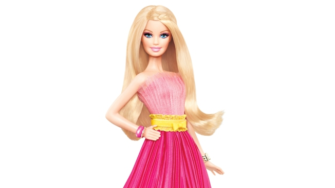 Live-Action Barbie Movie in the Works