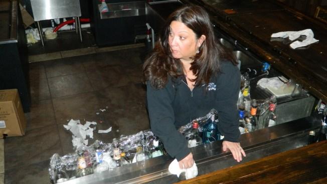 NJ Bar Closes -- Again -- Victimized Twice by Sandy