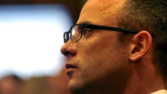 Pistorius Trial: Messages Show Couple's Affection