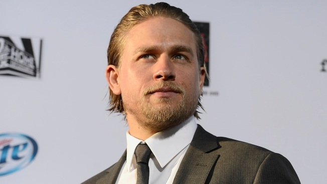 Charlie Hunnam Will Not Be in Fifty Shades of Grey Film