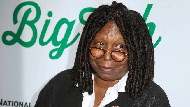 Whoopi Goldberg Pens Column for the Cannabist