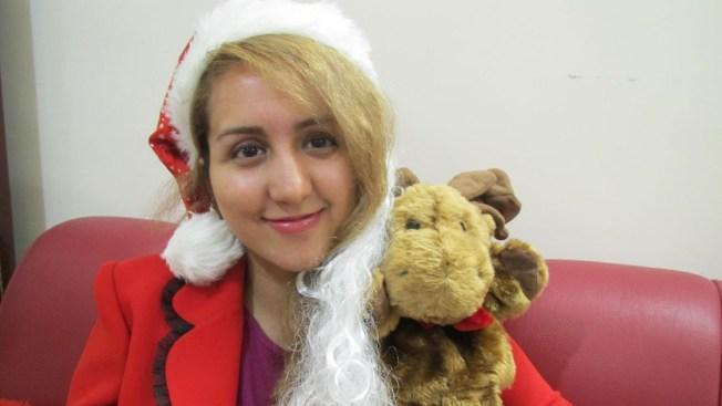 Nurses, Family Bond Online as Iranian Woman Dies in U.S.