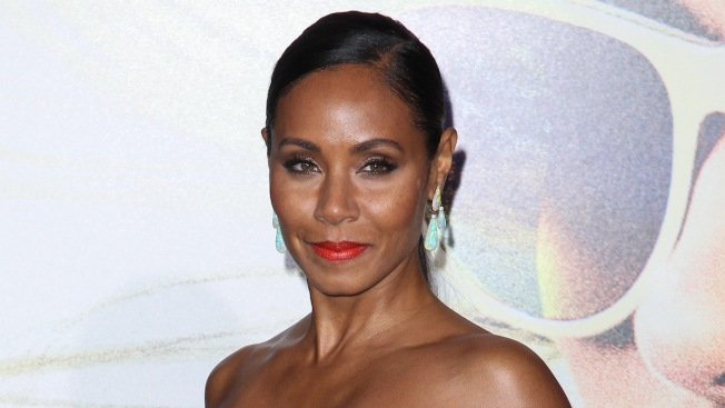 Jada Pinkett Smith Opens Up About Marriage to Will Smith, Disciplining Kids