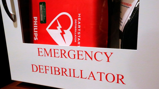 All Philadelphia District Schools to Be Equipped With AEDs