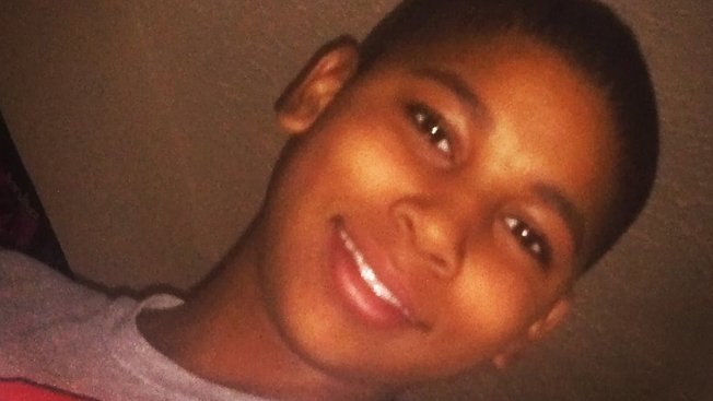 Tamir Rice's Mom Demands Justice on Two-Year Anniversary of Killing