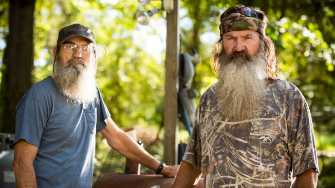 "Phil Robertson Returning to ""Duck Dynasty"""