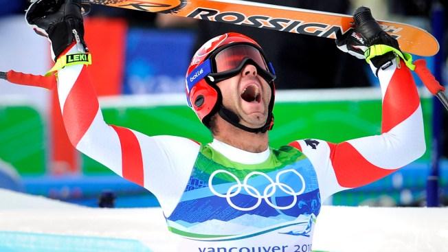 Swiss Alpine Team Looks for Answers as Sochi Nears