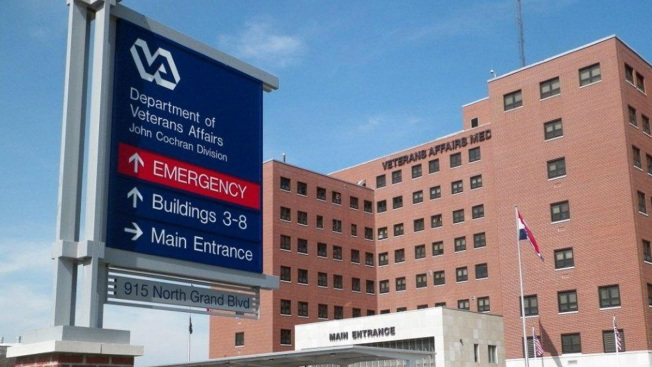Veterans Affairs Secretary Mulls Closing 1,100 VA Facilities