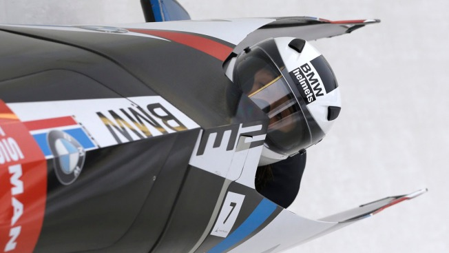 5 to Watch: U.S. Medals in Big Air; Curling Wins an Upset